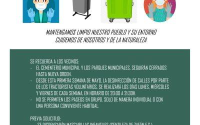 MEDIDAS PARA LA PROTECCIÓN PERSONAL EN GESTIÓN DE RESIDUOS